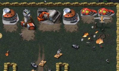 Command & Conquer Remastered Collection llega el 5 de junio a Steam y Origin 30