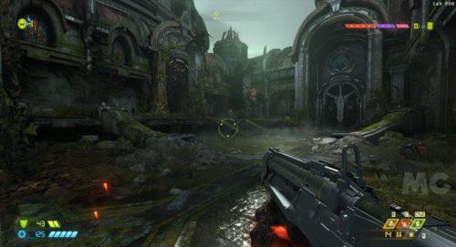Análisis de DOOM Eternal en PC: un firme candidato a mejor juego de acción de 2020 65