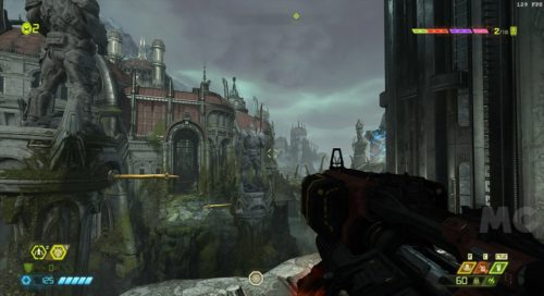 Análisis de DOOM Eternal en PC: un firme candidato a mejor juego de acción de 2020 67