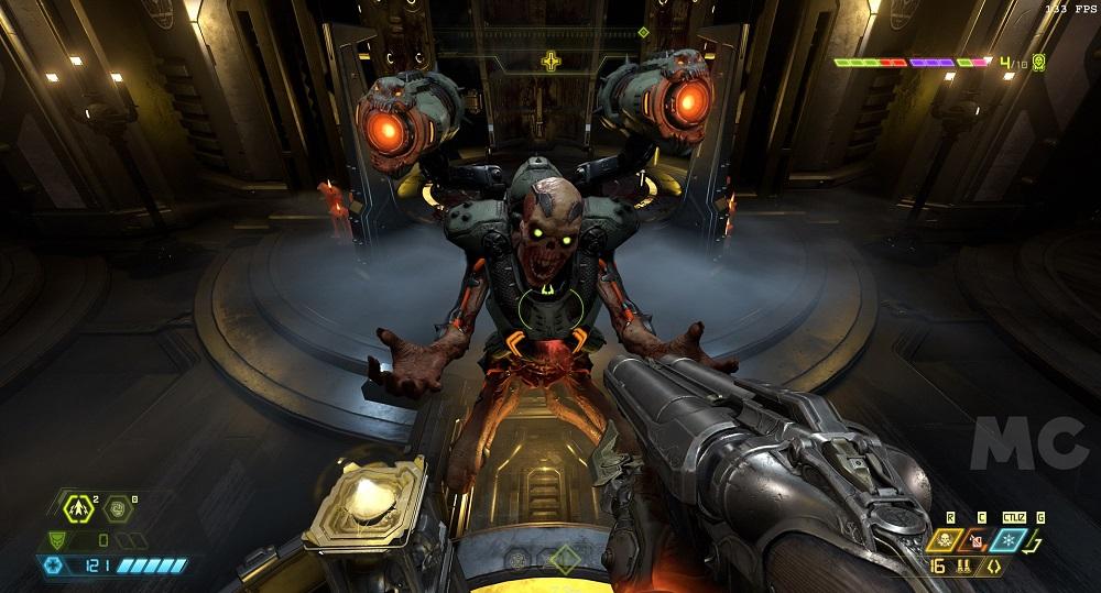 Análisis de DOOM Eternal en PC: un firme candidato a mejor juego de acción de 2020 61