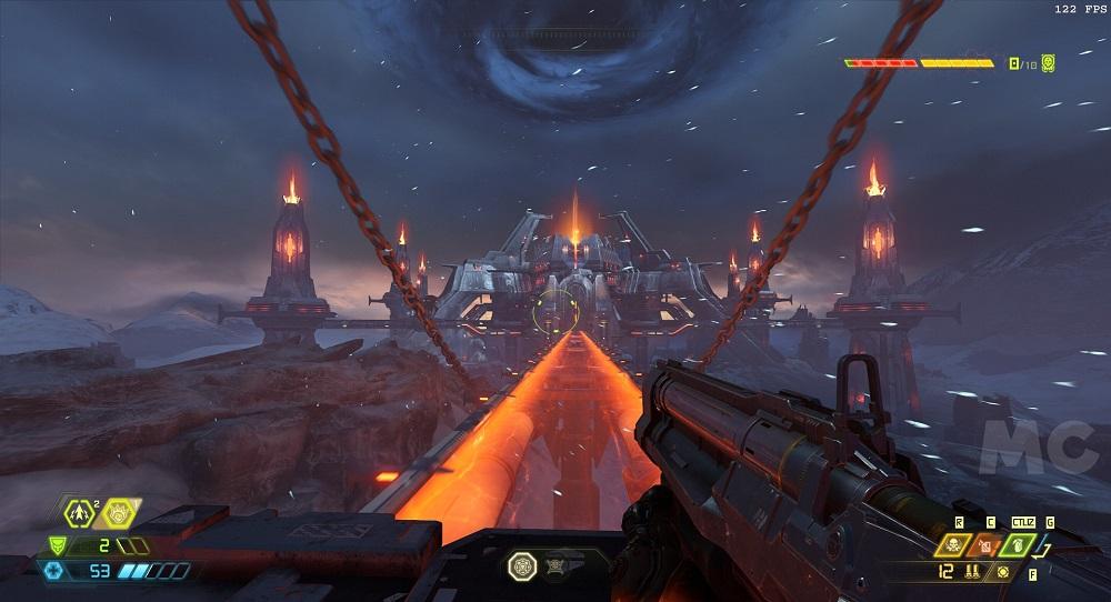 Análisis de DOOM Eternal en PC: un firme candidato a mejor juego de acción de 2020 49