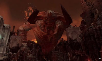 Denuvo de DOOM Eternal