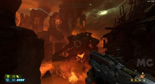 Análisis de DOOM Eternal en PC: un firme candidato a mejor juego de acción de 2020 55