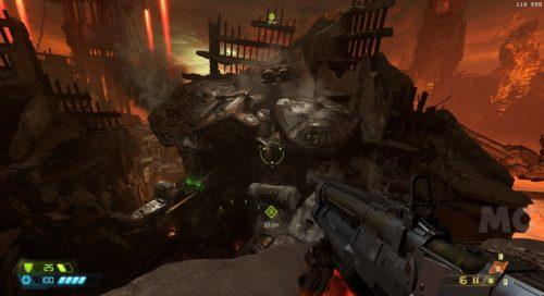 Análisis de DOOM Eternal en PC: un firme candidato a mejor juego de acción de 2020 59