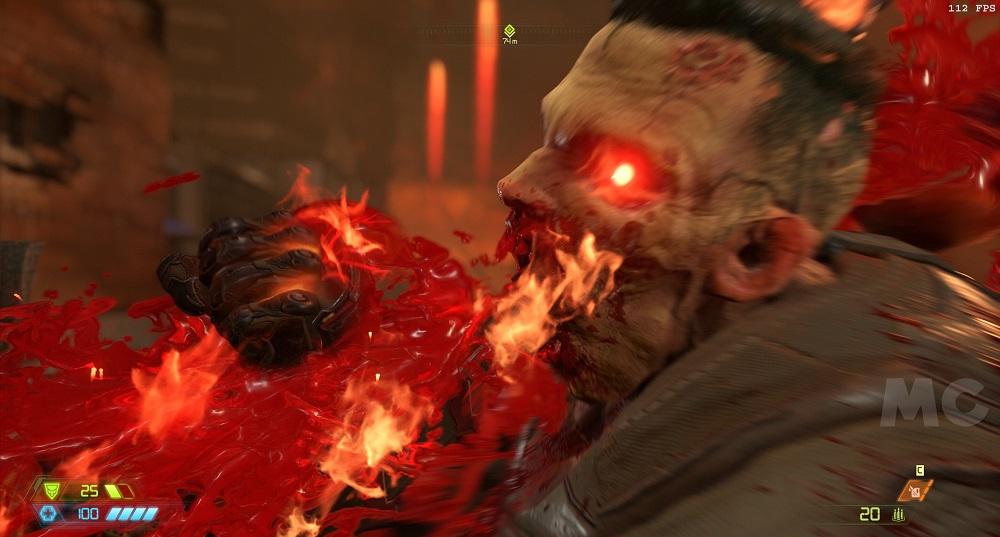 Análisis de DOOM Eternal en PC: un firme candidato a mejor juego de acción de 2020 41