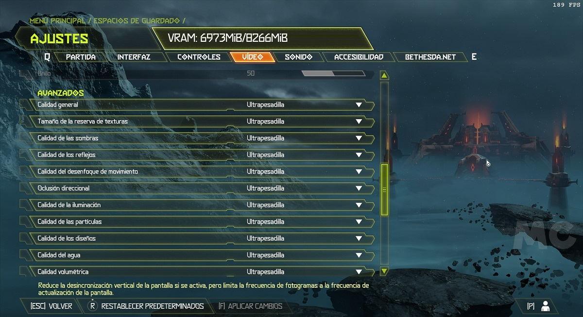 Análisis de DOOM Eternal en PC: un firme candidato a mejor juego de acción de 2020 47