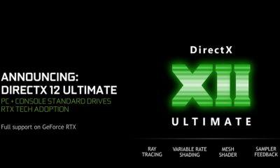 Microsoft presenta DirectX 12 Ultimate: una revolución que unifica Xbox Series X y PC 53
