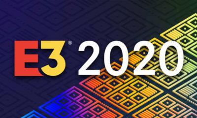 E3 2020 Cancelado Coronavirus COVID-19