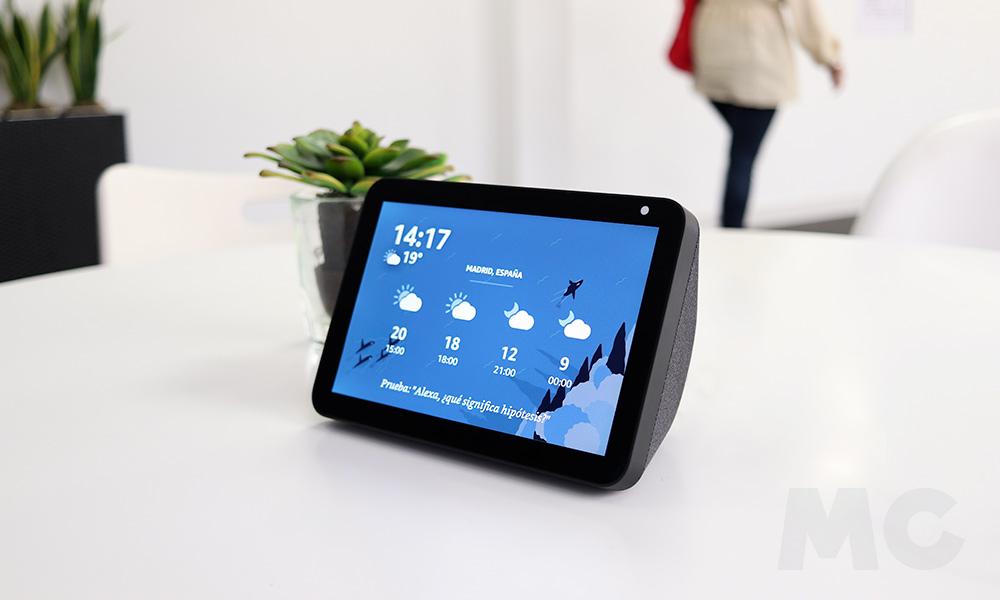 Amazon Echo Show 8, análisis: Alexa en el tamaño perfecto 37