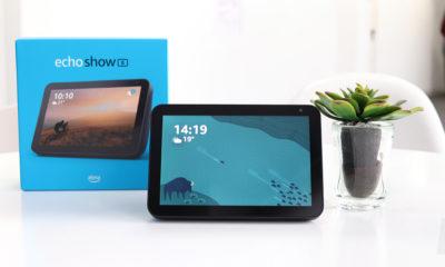 Amazon Echo Show 8, análisis: Alexa en el tamaño perfecto 29
