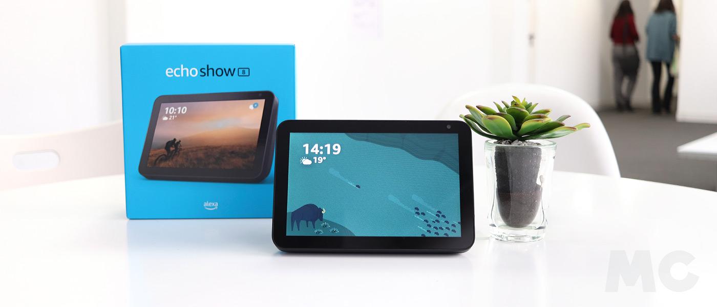 Amazon Echo Show 8, análisis: Alexa en el tamaño perfecto 35