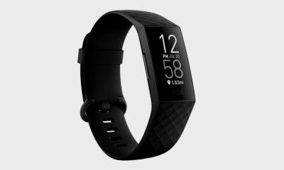 Fitbit Charge 4: especificaciones y precio de esta nueva pulsera de actividad física 1