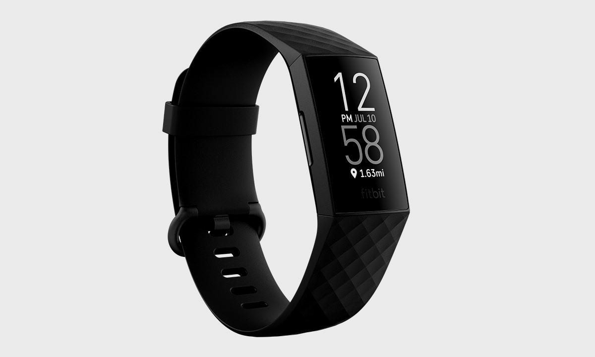 Fitbit Charge 4: especificaciones y precio de esta nueva pulsera de actividad física 33