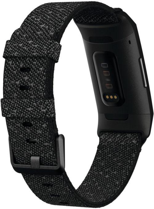 Fitbit Charge 4, ahora con GPS y otras funciones 33