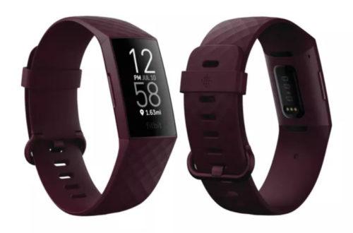 Fitbit Charge 4, ahora con GPS y otras funciones 35
