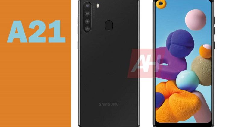 Samsung Galaxy A11, así será el sucesor del smartphone barato más vendido de 2019 35