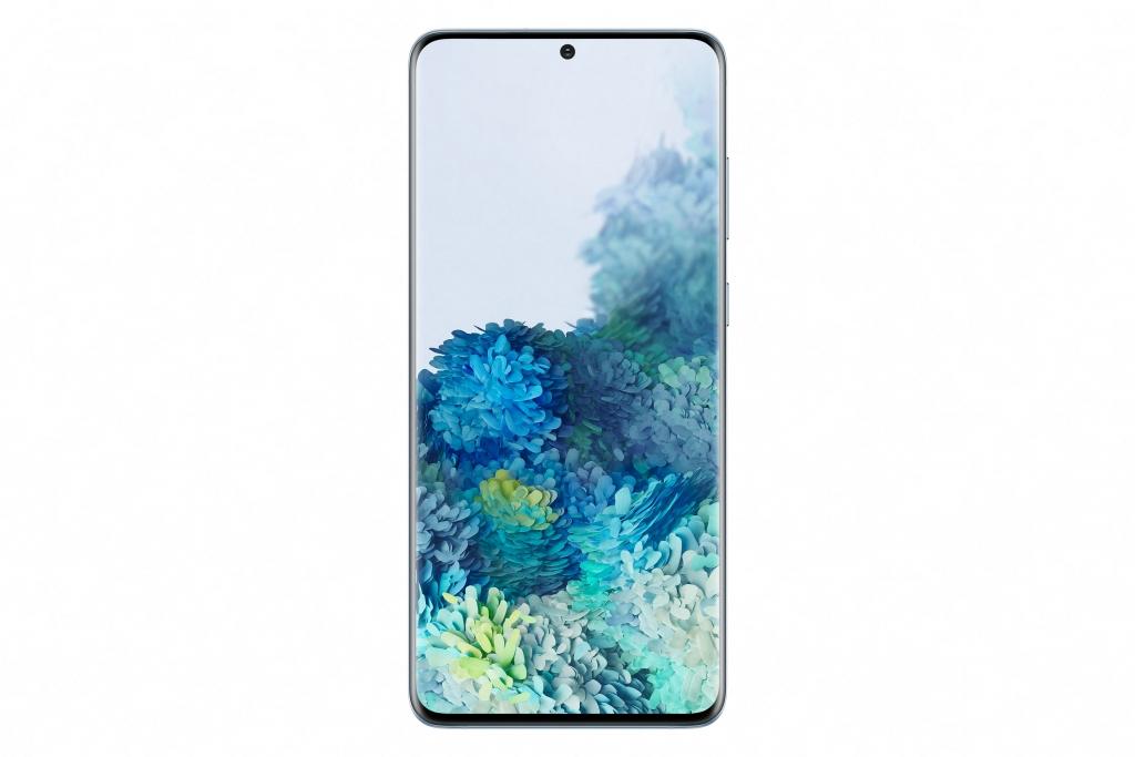 Samsung Galaxy S20+, análisis: vuelve la joya de la corona 32