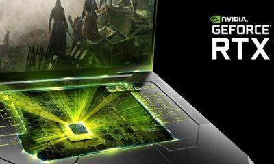 Tenemos GeForce RTX 20 Super para rato: las versiones para portátiles llegan en abril 58