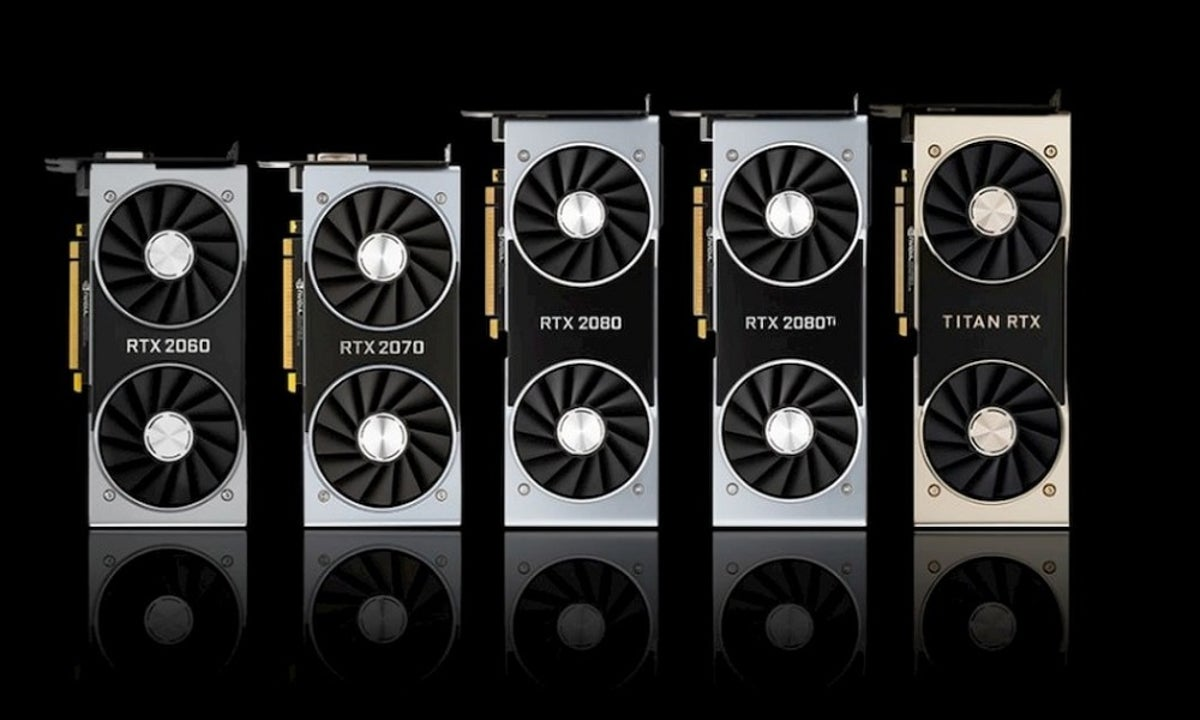 Equivalencias de tarjetas gráficas NVIDIA y AMD: guía con todas las generaciones y modelos 46
