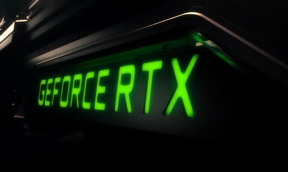 NVIDIA puede lanzar la GeForce RTX 3080 en septiembre aprovechando el Computex 28