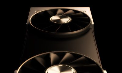 NVIDIA prepara una GeForce RTX 3090, vemos sus posibles especificaciones 36