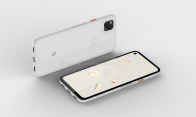 Nuevas imágenes reales del Google Pixel 4a: así es lo nuevo del gigante de Mountain View 95