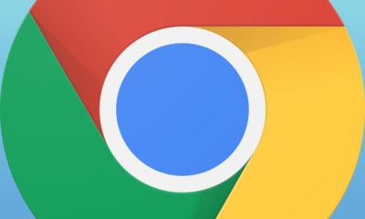 URL completa de Chrome