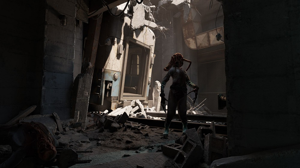 Left 4 Dead 3 solo fue un experimento para mejorar el Source Engine 2, según Valve 36