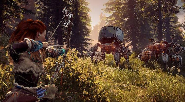 Requisitos de Horizon Zero Dawn para PC, ya ha sido listado en Steam 29