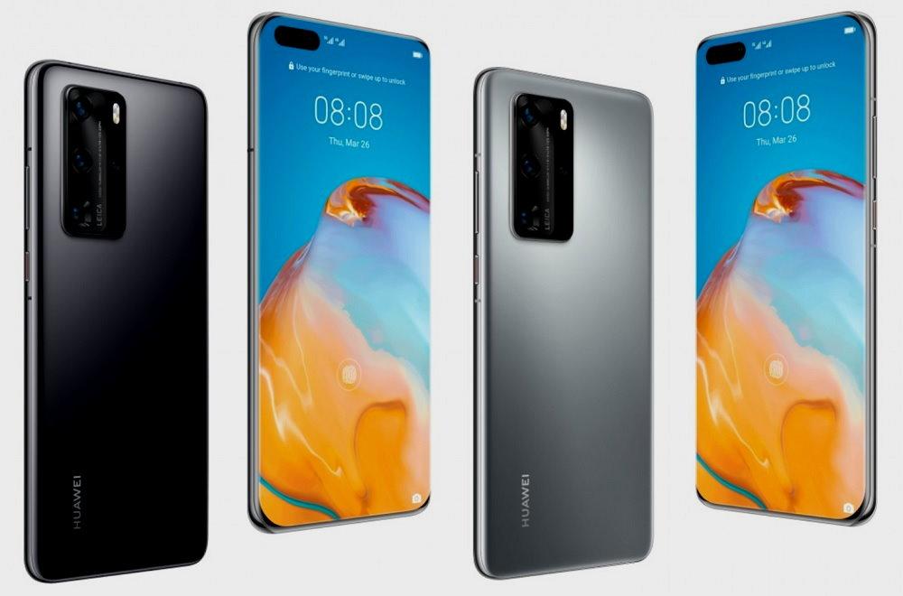 Huawei P40, P40 Pro y P40 Pro+: Huawei nos sorprende con un trío de ases 45