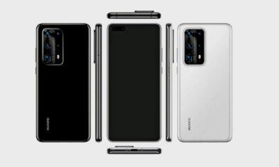 Precio de los Huawei P40 y Huawei P40 Pro: más caros que la generación anterior 67