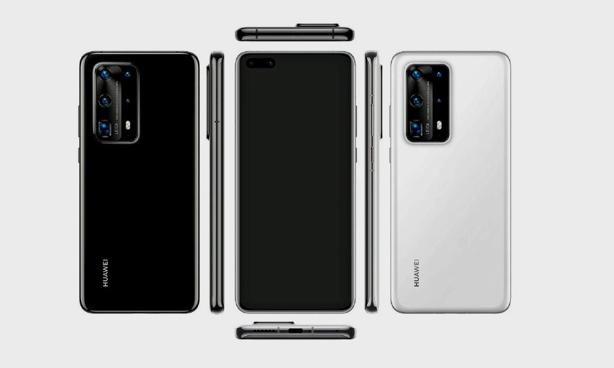 Precio de los Huawei P40 y Huawei P40 Pro: más caros que la generación anterior 30