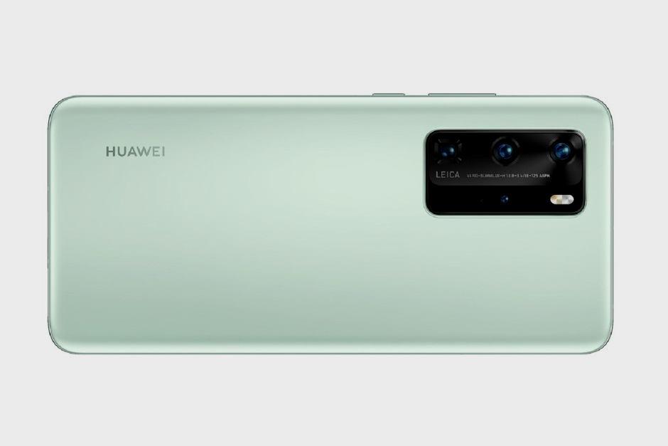 Precio de los Huawei P40 y Huawei P40 Pro: más caros que la generación anterior 32