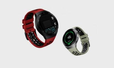 Huawei Watch GT 2e: un smartwatch más versátil y más económico 45