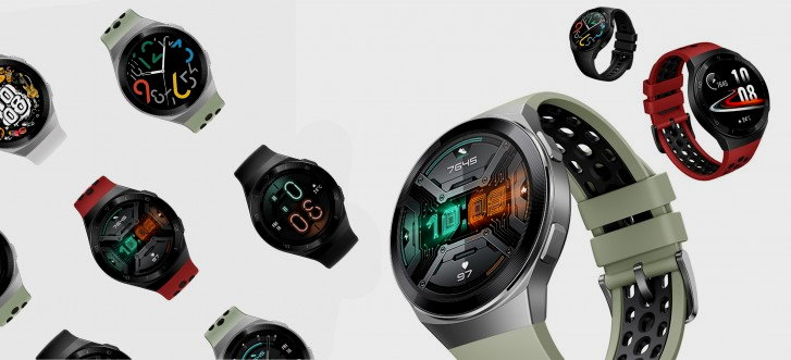 Huawei Watch GT 2e: un smartwatch más versátil y más económico 38
