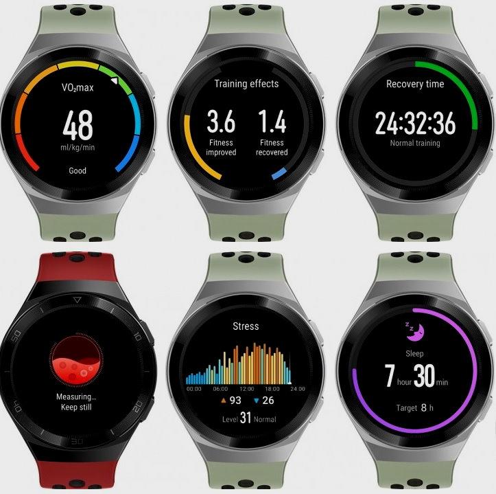 Huawei Watch GT 2e: un smartwatch más versátil y más económico 36