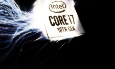 Especificaciones finales de los Intel Comet Lake-S para portátiles: hasta 8 núcleos y 16 hilos a 5,3 GHz 1