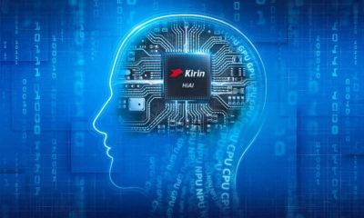 Kirin 820, el primer SoC de gama media de Huawei con 5G fabricado en 7 nm 49