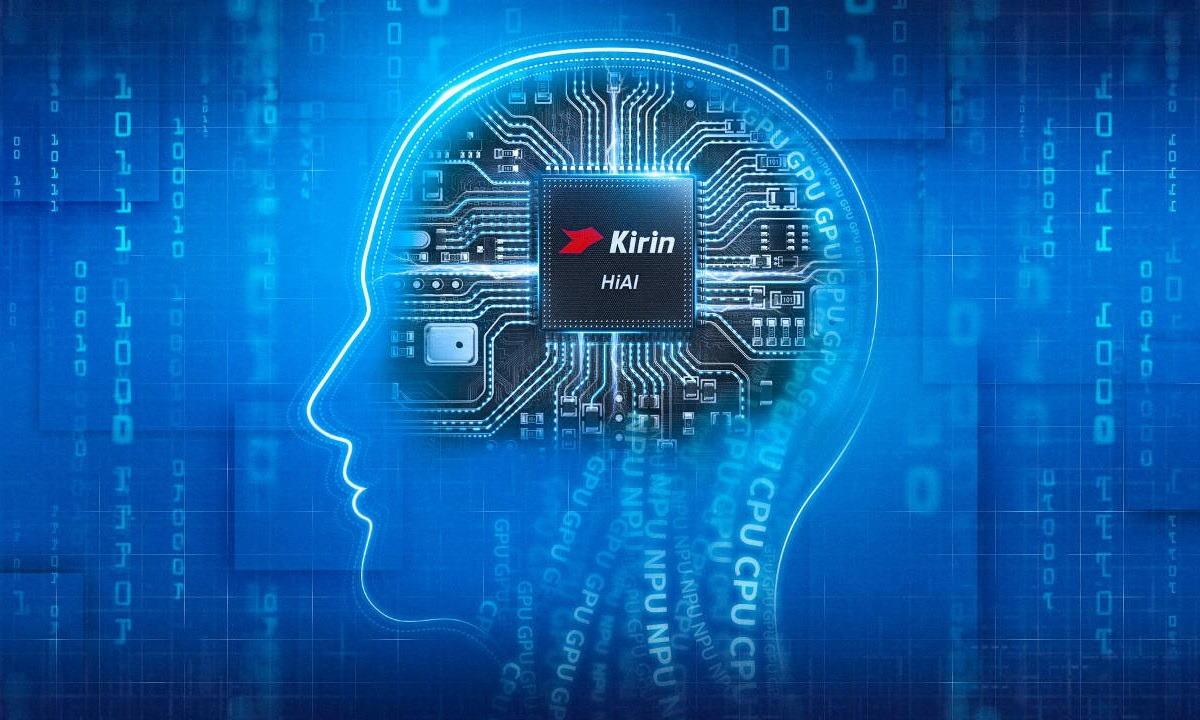 Kirin 820, el primer SoC de gama media de Huawei con 5G fabricado en 7 nm 31