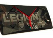 El smartphone Lenovo Legion nos lo enseña todo en esta ronda de renders filtrados 32