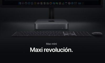 Apple pone al día el Mac mini: pocos cambios, pero necesarios 58