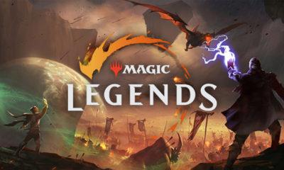 Magic: Legends Beta