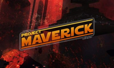 Project Maverick