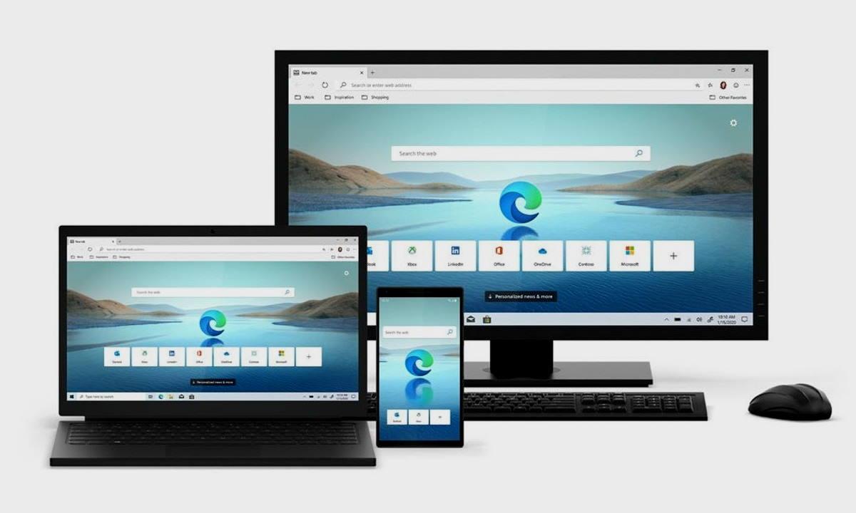 Google explica por qué consideró a Microsoft Edge como un navegador inseguro 31