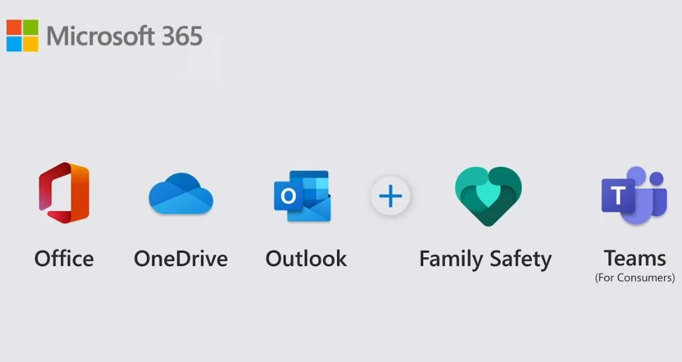 Microsoft 365 Personal y Familiar, nuevo servicio de suscripción para consumo 30