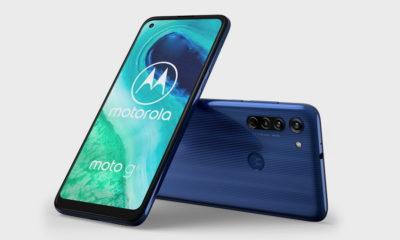 Motorola presenta el Moto G8, un terminal de gama media que lo tiene bastante complicado 48