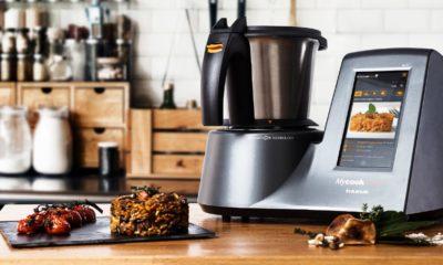Mycook Touch, análisis: ya no hay excusa para no cocinar como un profesional 24