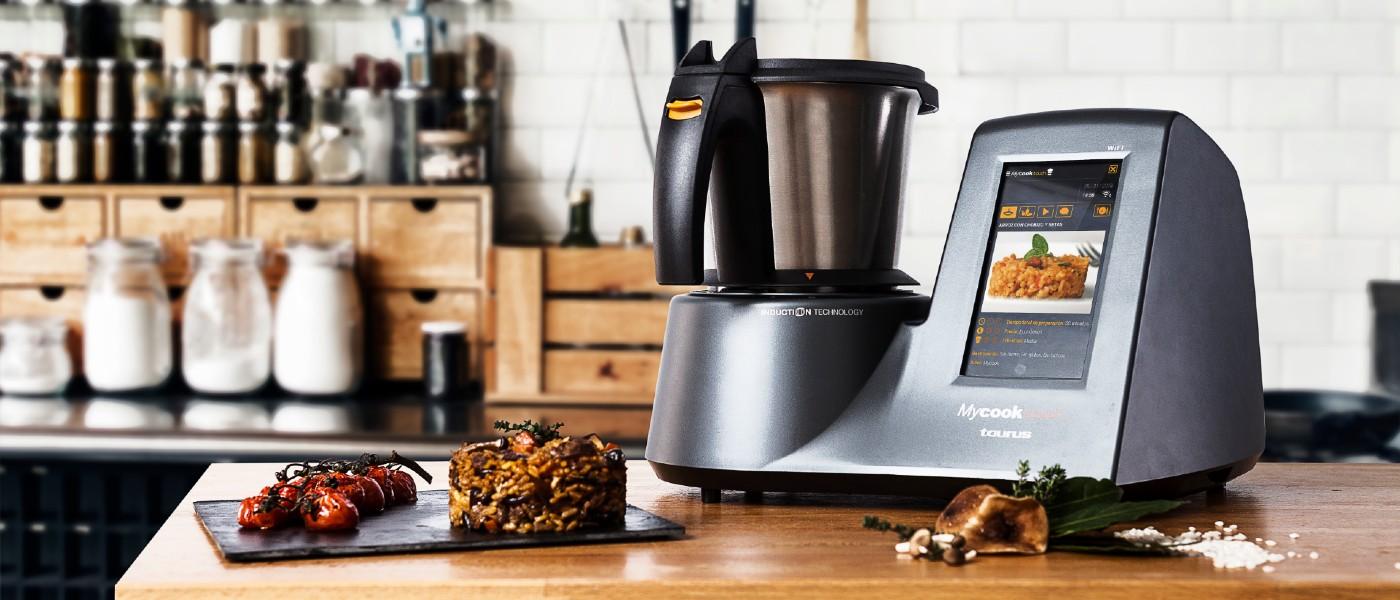 Mycook Touch, análisis: ya no hay excusa para no cocinar como un profesional 36