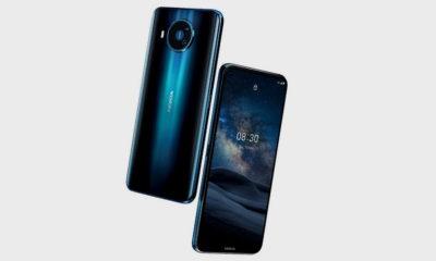 HMD Global presenta el Nokia 8.3, un gama media-alta con 5G 44