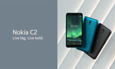 Nokia C2 Android Go